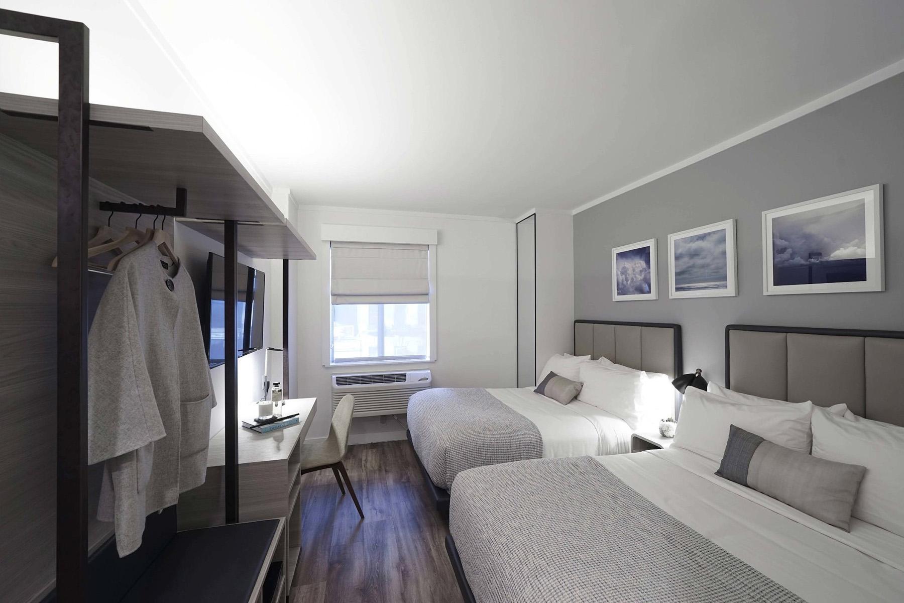 Citadines Hotel Pic 6