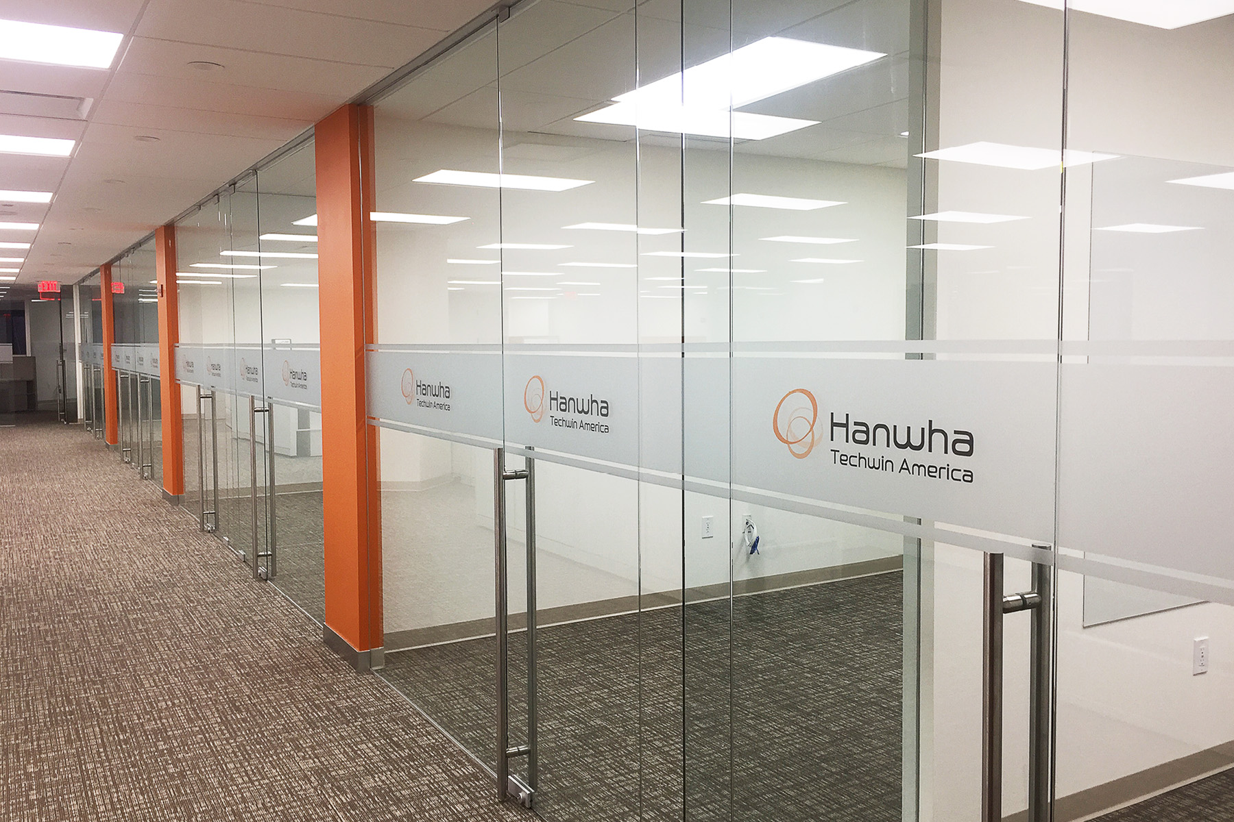 Hanwha Techwin America Pic 6